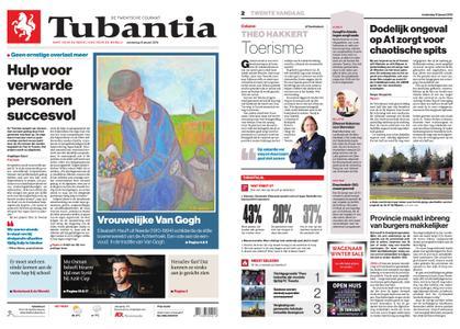 Tubantia - Enschede – 10 januari 2019