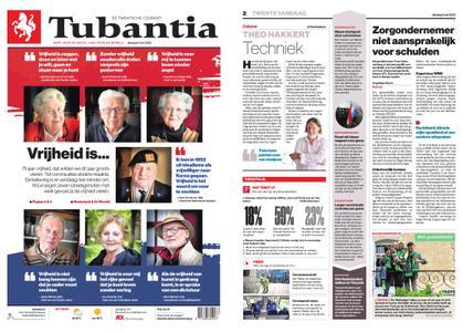 Tubantia - Enschede – 05 mei 2020