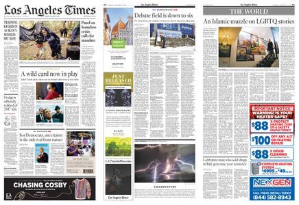 Los Angeles Times – January 14, 2020