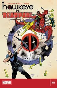 Hawkeye vs Deadpool 00 of 04 2014 digital