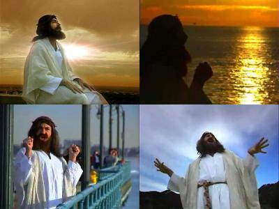 Jesus Christ - The Musical ( Video Clip / XviD ) 6.98 MB