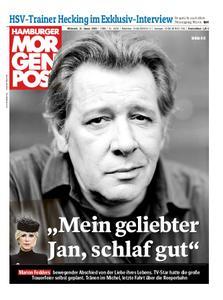 Hamburger Morgenpost – 15. Januar 2020