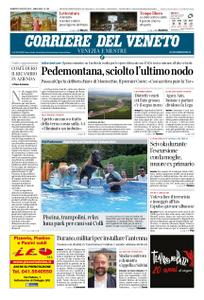 Corriere del Veneto Venezia e Mestre – 02 agosto 2019