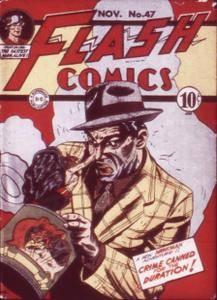 Flash 1940-1949 Part 1 [47 of 126] Flash Comics [1943-11] 047 fiche cbr