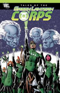 Tales of the Green Lantern Corps v01 (2009) (digital) (Son of Ultron-Empire