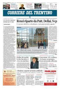 Corriere del Trentino - 15 Novembre 2017