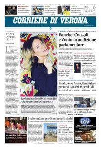 Corriere di Verona - 7 Dicembre 2017