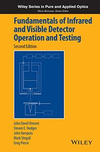 Fundamentals of Infrared and Visible Detector Operation and Testing (Repost)