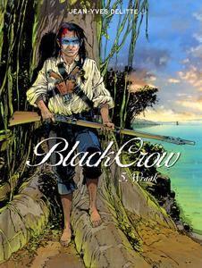 Black Crow 05 Wraak 1 of 7 Black Crow 05 Wraak
