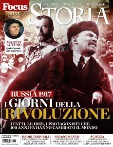 Focus Storia N.133 - Novembre 2017