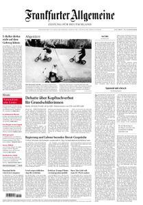 Frankfurter Allgemeine Zeitung F.A.Z. - 18. Mai 2019