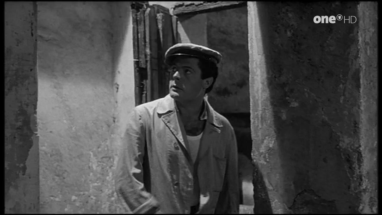 Schade, dass du eine Kanaille bist (1955)