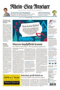 Kölner Stadt-Anzeiger Rhein-Sieg-Kreis – 15. November 2019