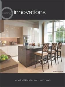 Building Innovations - Issue 4 - October 2016