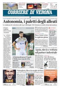 Corriere di Verona – 24 giugno 2020