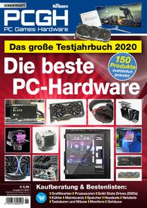PC Games Hardware Sonderheft – März 2020