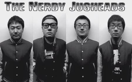 The Nerdy Jugheads - 2x EP Collection (2014-16) [Digital Releases]