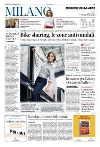 Corriere della Sera Milano – 24 febbraio 2019