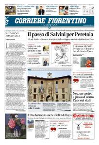 Corriere Fiorentino La Toscana – 20 dicembre 2018