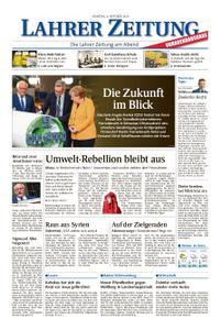 Lahrer Zeitung - 08. Oktober 2019