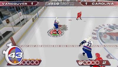 Gretzky NHL 2005 [USA]