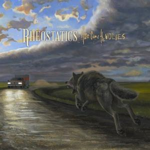 Rheostatics - Here Come the Wolves (2019)