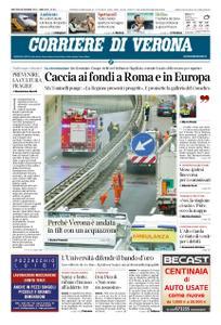 Corriere di Verona – 06 novembre 2018