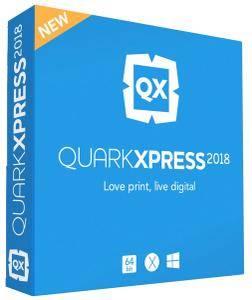 QuarkXPress 2018 v14.3.2 (x64) Multilingual