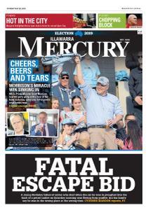 Illawarra Mercury - May 20, 2019