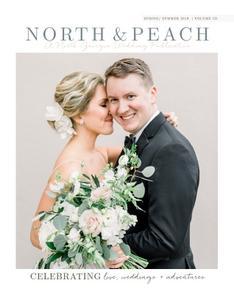 North & Peach - Spring-Summer 2019