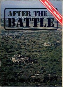After the Battle 029 - Cross Channel Guns
