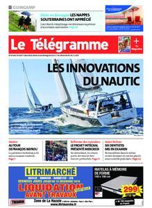 Le Télégramme Guingamp – 07 décembre 2019