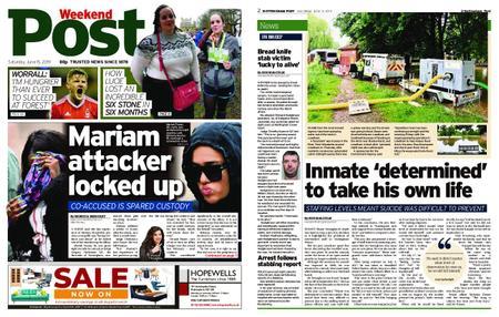 Nottingham Post – June 15, 2019