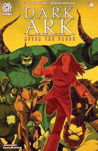 Dark Ark-After the Flood 004 2020 digital Son of Ultron