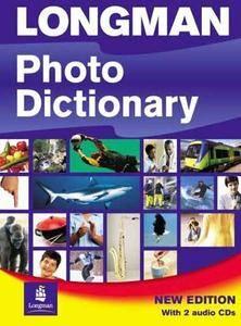 Longman Photo Dictionary. New Edition