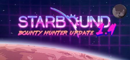Starbound Bounty Hunter (2019)