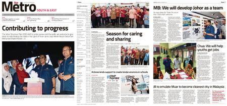 The Star Malaysia - Metro South & East – 28 February 2018
