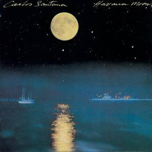 Carlos Santana - Havana Moon (1983/1988/2018) [Official Digital Download 24-bit/192kHz]