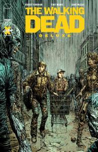 The Walking Dead Deluxe 004 2020 Digital Zone