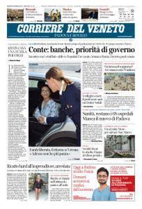 Corriere del Veneto Padova e Rovigo - 25 Maggio 2018