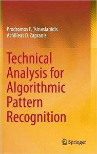 Technical Analysis for Algorithmic Pattern Recognition [repost]