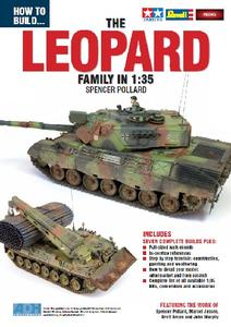 How to Build... The Leopard Family in 1:35