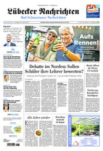 Lübecker Nachrichten Bad Schwartau - 31. August 2019
