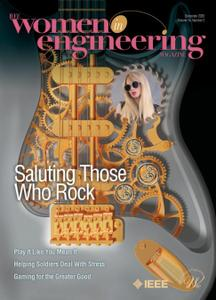 IEEE Women in Engineering Magazine - December 2020