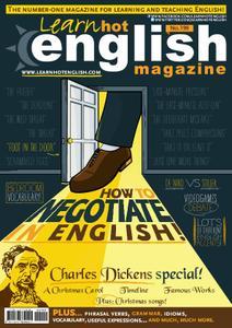 Learn Hot English – December 2018
