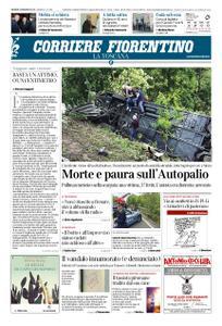 Corriere Fiorentino La Toscana – 23 maggio 2019