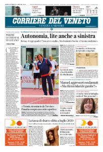 Corriere del Veneto Venezia e Mestre – 10 ottobre 2019