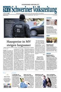 Schweriner Volkszeitung Hagenower Kreisblatt - 20. Januar 2020