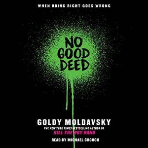No Good Deed [Audiobook]