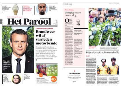 Het Parool – 05 mei 2018